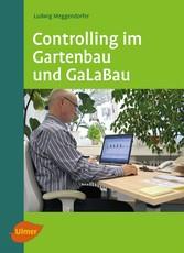 Controlling im Gartenbau und GaLaBau - Dr. Ludwig Meggendorfer
