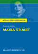 Maria Stuart - Analyse | Interpretation