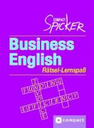 Business English Rätsel-Lernspaß