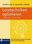 Kuhn, Birgit: Lesetechniken optimieren