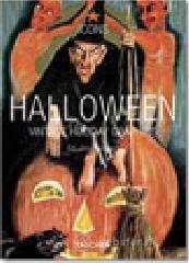 Halloween Vintage Holidays Graphics. Ediz. inglese, francese e tedesca - Heller Steven