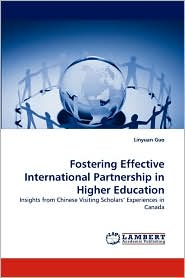 Fostering Effective International Partnership In Higher Education