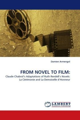 FROM NOVEL TO FILM - Armengol, Damien
