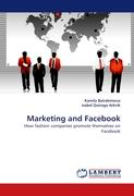 Marketing and Facebook