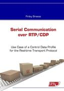 Breese, Finley: Serial Communication over RTP CDP