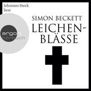 Simon Beckett: Leichenblässe (Ungekürzte Lesung)