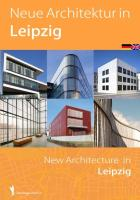 Neue Architektur in Leipzig