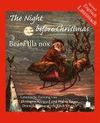 The Night before Christmas. Beata illa nox