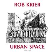 Stadtraum/Urban Space [German and English]
