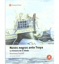 Naves negras ante Troya, ESO. Material auxiliar - Rosemary Sutcliff