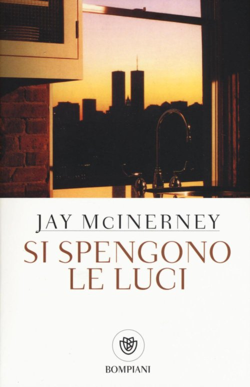 Si spengono le luci - McInerney Jay