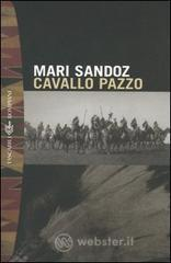 Cavallo pazzo - Sandoz Mari