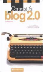 Come si fa un blog 2.0 - D'Ottavi Alberto