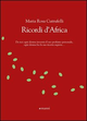 Ricordi d'Africa