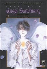 Angel Sanctuary Gold deluxe - Yuki Kaori