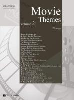 PELICULAS - Movie Themes Collection Vol.2 (PVG)