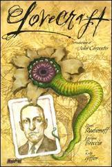 Lovecraft - Rodionoff Hans
