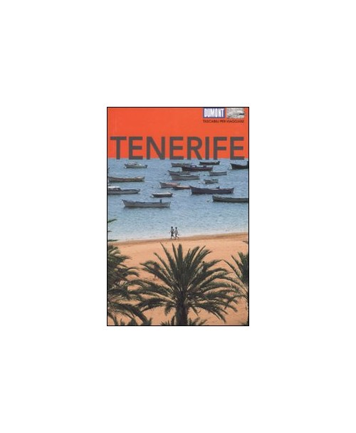 Tenerife. Ediz. illustrata - Aigner Gottfried