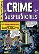 Crime suspenstories. Vol. 1