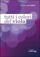 Tutti i colori del viola