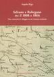 Salzano e Robegano tra il 1808 e il 1866. Due comunità di villaggio in un comune moderno