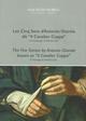 Les  cinq sens d'Antonio Giarola dit «il Cavalier Coppa». Un hommage à Federico Zeri. Ediz. francese e inglese