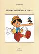 E Pinocchio tornò a scuola...