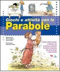 Giochi e attività con le parabole - Segarra Mercè