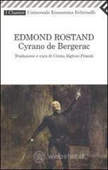 Cyrano de Bergerac - Rostand Edmond