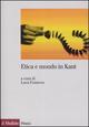 Etica e mondo in Kant