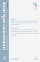 Cristianesimo nella storia (2015). Vol. 1