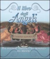 Il libro degli angeli. Se domandi rispondono. Per ottenere assistenza nel momento del bisogno