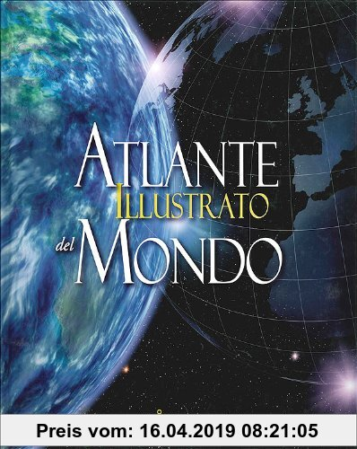 Gebr. - Atlante illustrato del mondo