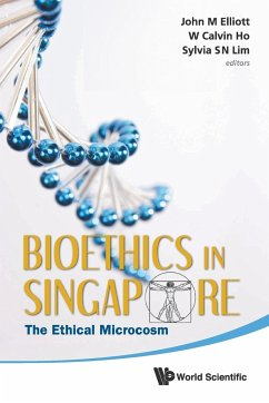 Bioethics in Singapore - Elliott, John Michael