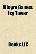 Allegro Games: Icy Tower, Liquid War