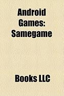 Android Games: Samegame