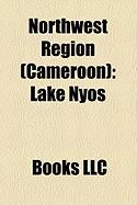 Northwest Region (Cameroon): Lake Nyos