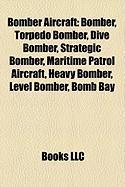 Bomber Aircraft: Bomber
