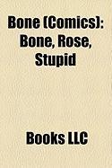 Bone (Comics): Bone