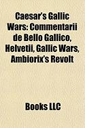 Caesar's Gallic Wars: Helvetii