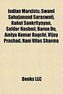 Indian Marxists: Swami Sahajanand Saraswati