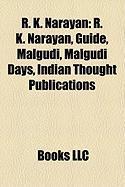 R. K. Narayan: Lydia Koidula