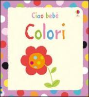 Colori - Baggott, Stella; Tyler, Jenny