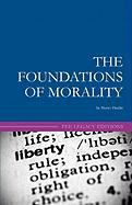The Foundations of Morality Henry Hazlitt Author