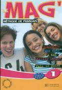 Le Mag Level 1 Textbook