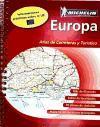 ATLAS DE CARRETERAS EUROPA (4136)