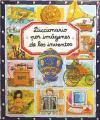 Diccionario por imagenes de los inventos/ Picture Dictionary of Inventions (Diccionario Por Imagenes/ Picture Dictionary) (Spanish Edition)