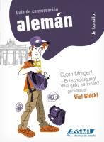 Assimil El Alemán de bolsillo: Deutsch für Spanischsprechende - Sprachführer/Taschenlehrbuch für unterwegs