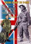 The 1944-1945 british soldier, volume 1