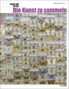 Die Kunst Zu Sammeln (Zeitschrift Kunst Und Kirche)